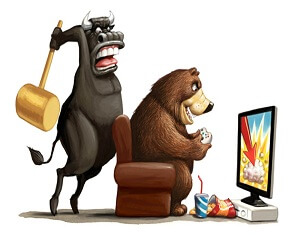How to adjust portfolio during bulls and bears markets?